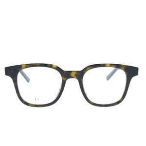 Dior Blacktie219 KVX Brown Tortoise Eyeglasses ODU